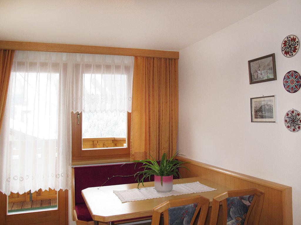 Appartement de vacances Bergfeld (SIX170) (466522), Spiss, Tiroler Oberland, Tyrol, Autriche, image 11