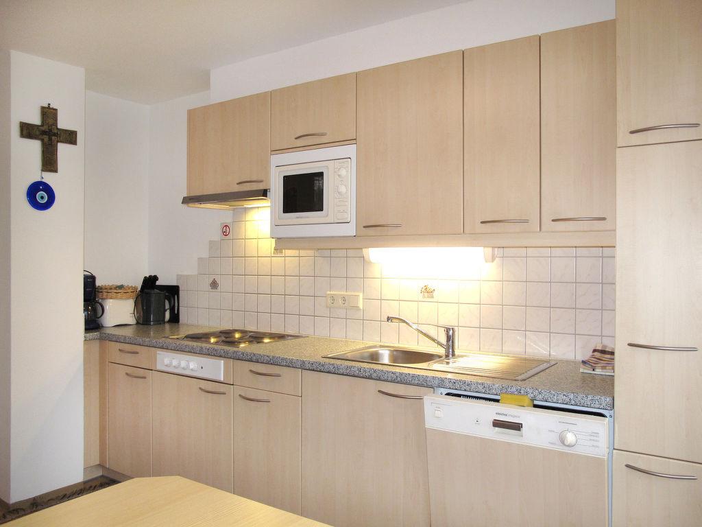 Appartement de vacances Bergfeld (SIX170) (466522), Spiss, Tiroler Oberland, Tyrol, Autriche, image 12