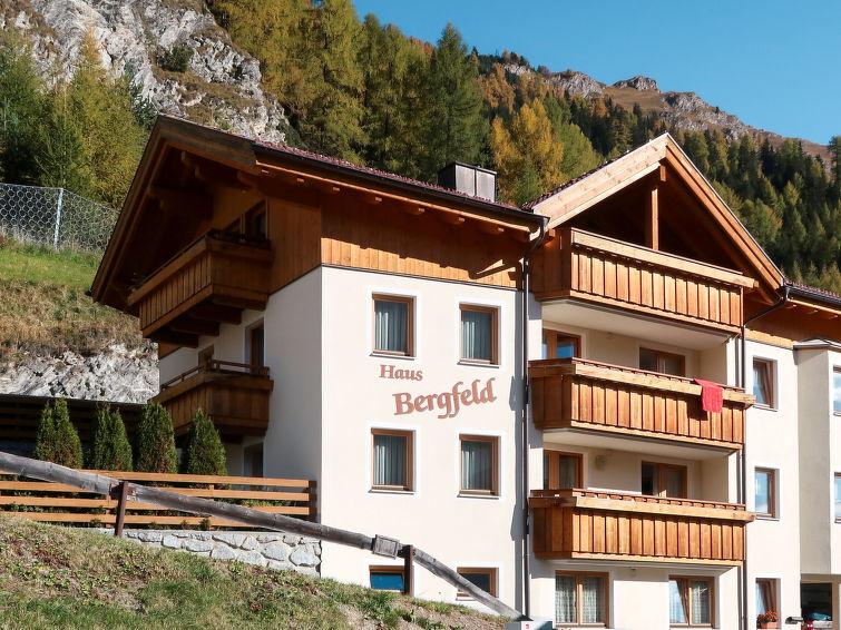 Bergfeld (SIX170)