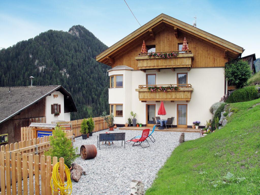 Appartement de vacances Bergfeld (SIX171) (466523), Spiss, Tiroler Oberland, Tyrol, Autriche, image 17
