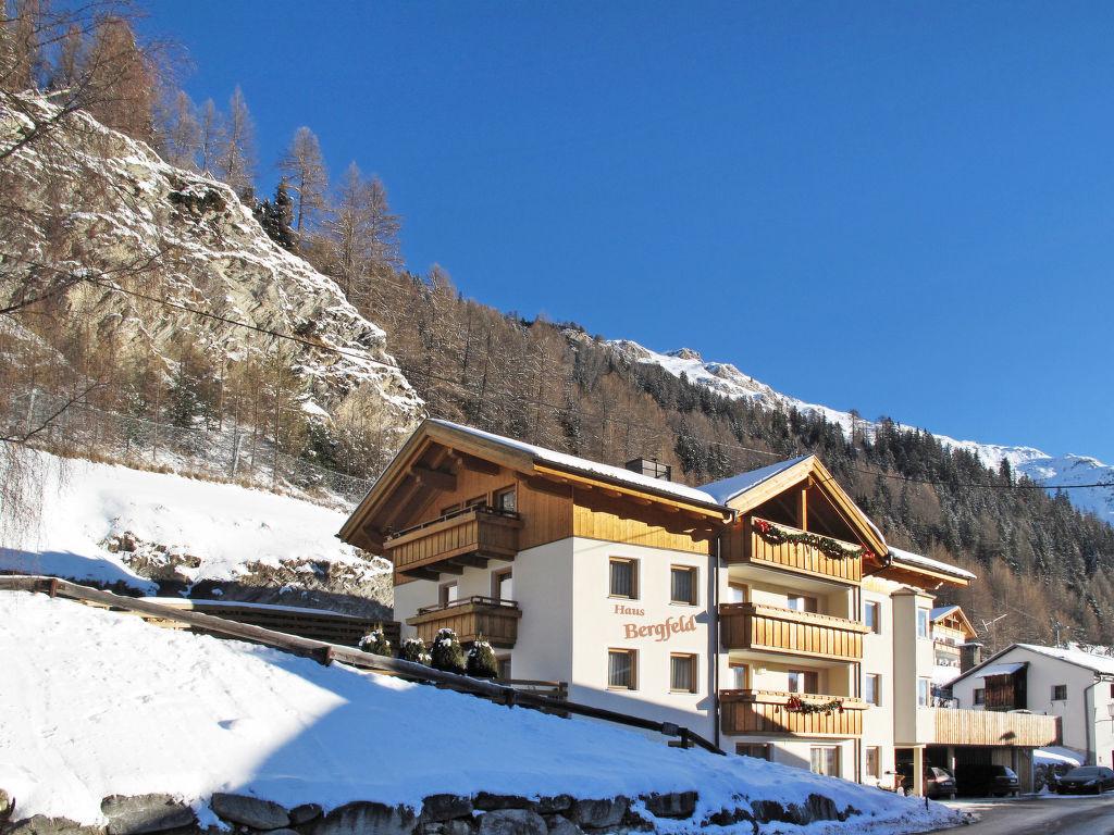 Appartement de vacances Bergfeld (SIX171) (466523), Spiss, Tiroler Oberland, Tyrol, Autriche, image 2