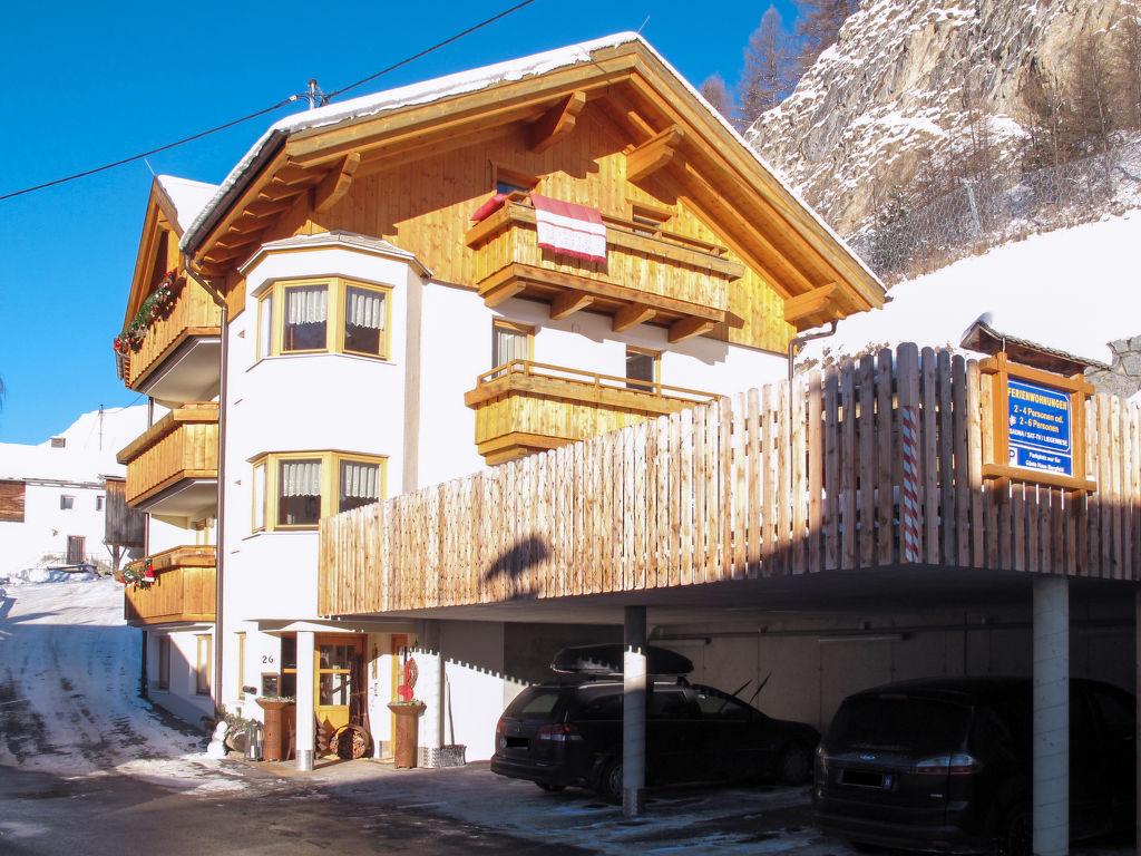 Appartement de vacances Bergfeld (SIX171) (466523), Spiss, Tiroler Oberland, Tyrol, Autriche, image 24