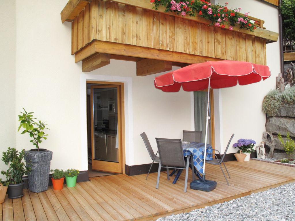 Appartement de vacances Bergfeld (SIX171) (466523), Spiss, Tiroler Oberland, Tyrol, Autriche, image 7