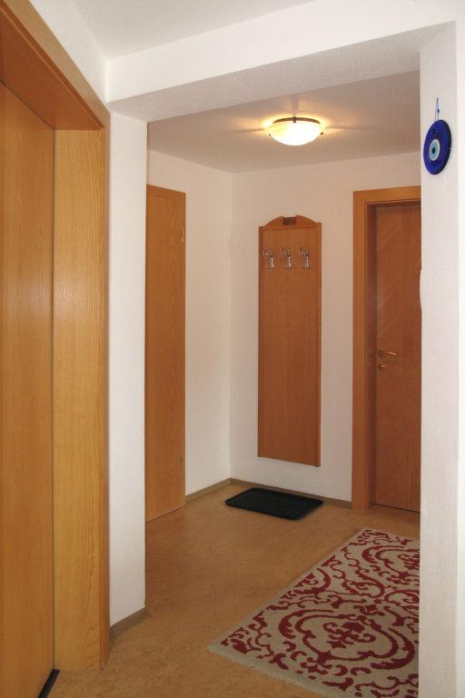 Appartement de vacances Bergfeld (SIX171) (466523), Spiss, Tiroler Oberland, Tyrol, Autriche, image 16