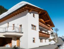 Spiss - Appartement Apart Bergkristall (SPS115)