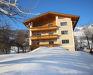 Appartamento Pfeifer, Pians, Inverno