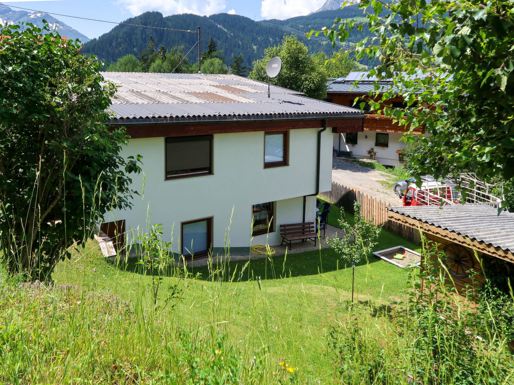 Holiday apartment Zechner (TDL100) (443422), Tobadill, Tirol West, Tyrol, Austria, picture 11