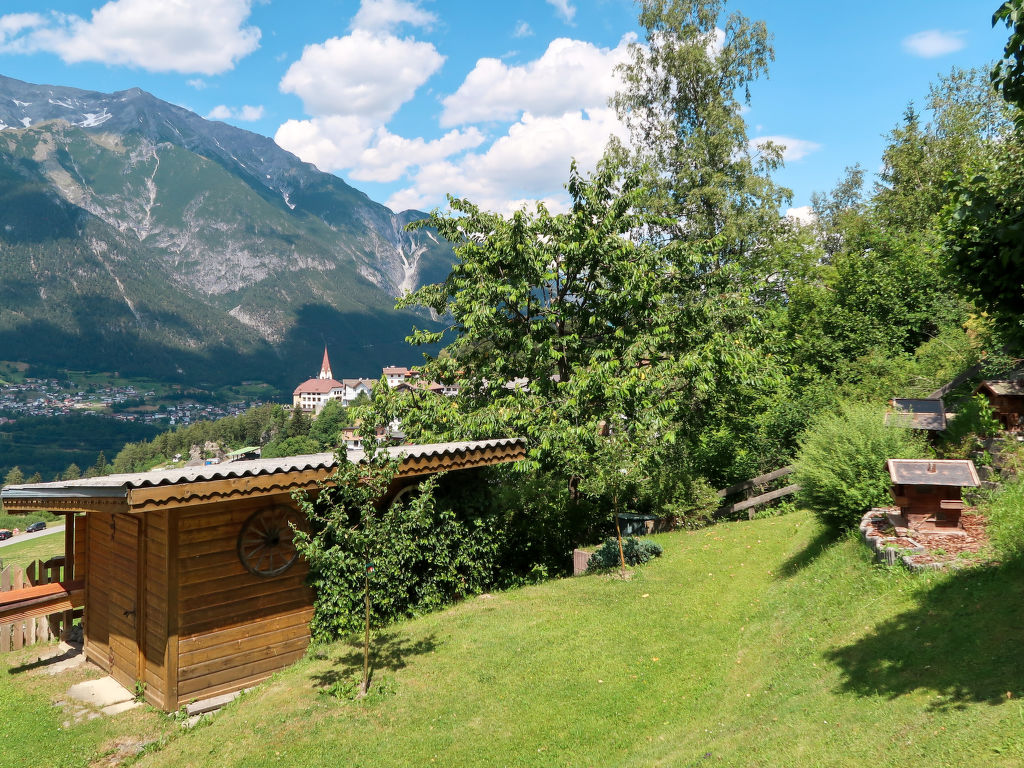 Holiday apartment Zechner (TDL100) (443422), Tobadill, Tirol West, Tyrol, Austria, picture 12