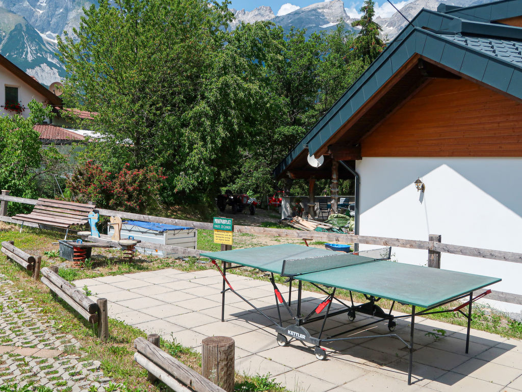Holiday apartment Zechner (TDL100) (443422), Tobadill, Tirol West, Tyrol, Austria, picture 13