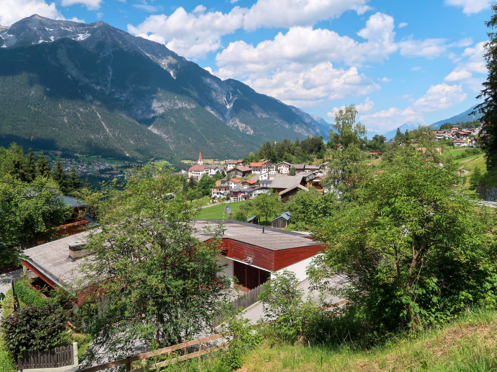 Holiday apartment Zechner (TDL100) (443422), Tobadill, Tirol West, Tyrol, Austria, picture 14