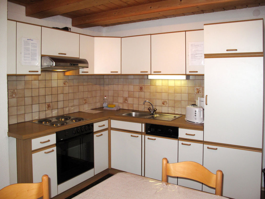 Holiday apartment Zechner (TDL100) (443422), Tobadill, Tirol West, Tyrol, Austria, picture 3