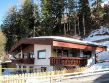 Tobadill - Appartamento Haus Zechner (TLL101)