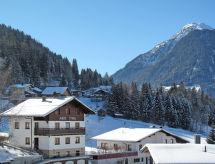 Tobadill - Ferienwohnung Haus Tyrol (TLL126)