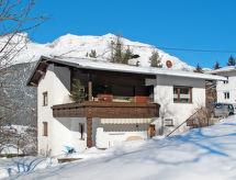 Tobadill - Appartamento Haus Theiner (TLL130)
