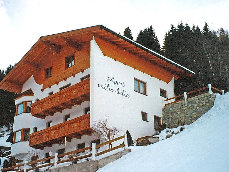 Apartamento Vallis Bella