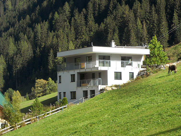 Appartement See - Collina