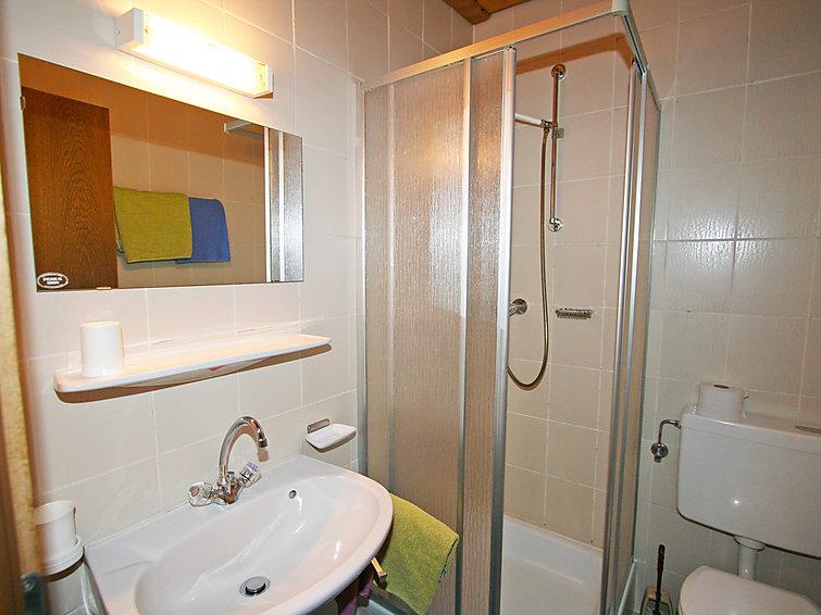 Prachtig appartement (8p) Mirabell op 300 meter van de piste, dichtbij Ischgl (I-503)
