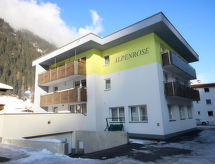 See - Appartement Alpenrose