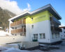 Appartement Alpenrose, See, Hiver