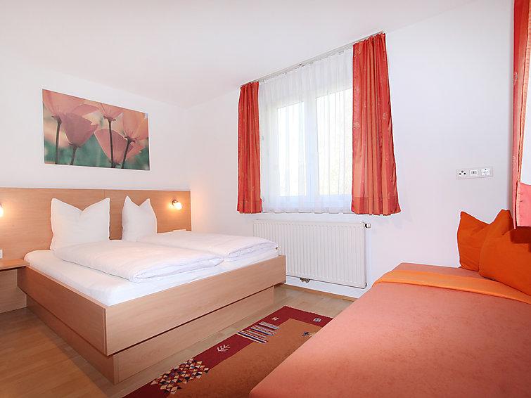 Voyage location autriche appartement schaller see for Vol interieur argentine