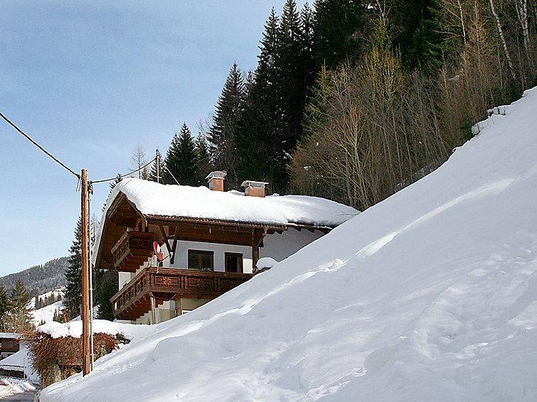 Casa de vacances Lina