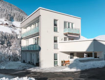 See - Appartement Haus Tschiderer (SEE206)