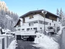 See - Appartement Haus Sabrina (SEE213)