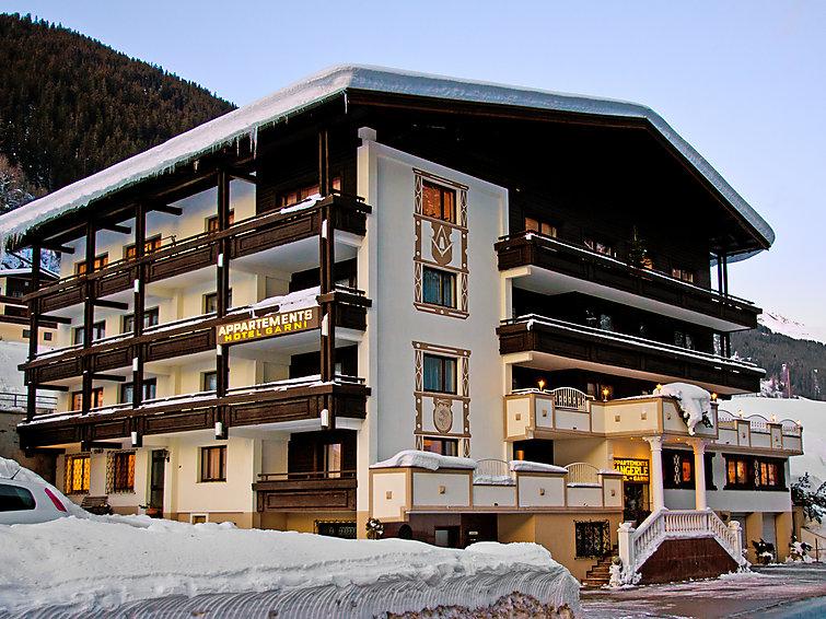Apartamento Zangerle