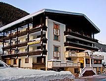 Appartement Zangerle, Kappl, Winter
