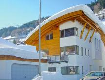 Kappl - Apartment Höferau