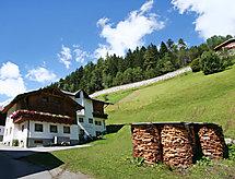 Kappl - Appartement Alpenhof
