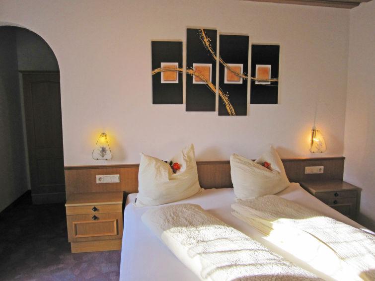 Bekijk informatie over Arosa - Appartement in Kappl