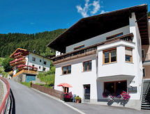 Kappl - Appartement Arosa