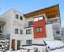 Appartement La Luna, Kappl, Winter