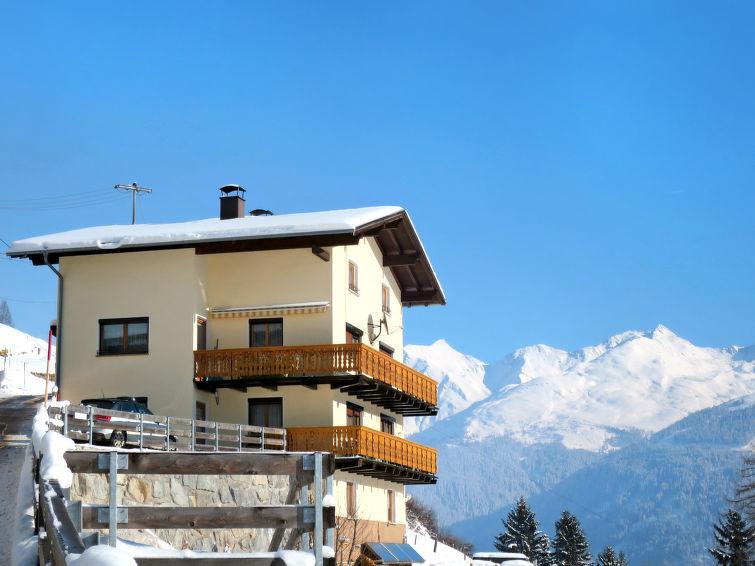 Alpenliebe (KPL656) - Apartment - Kappl