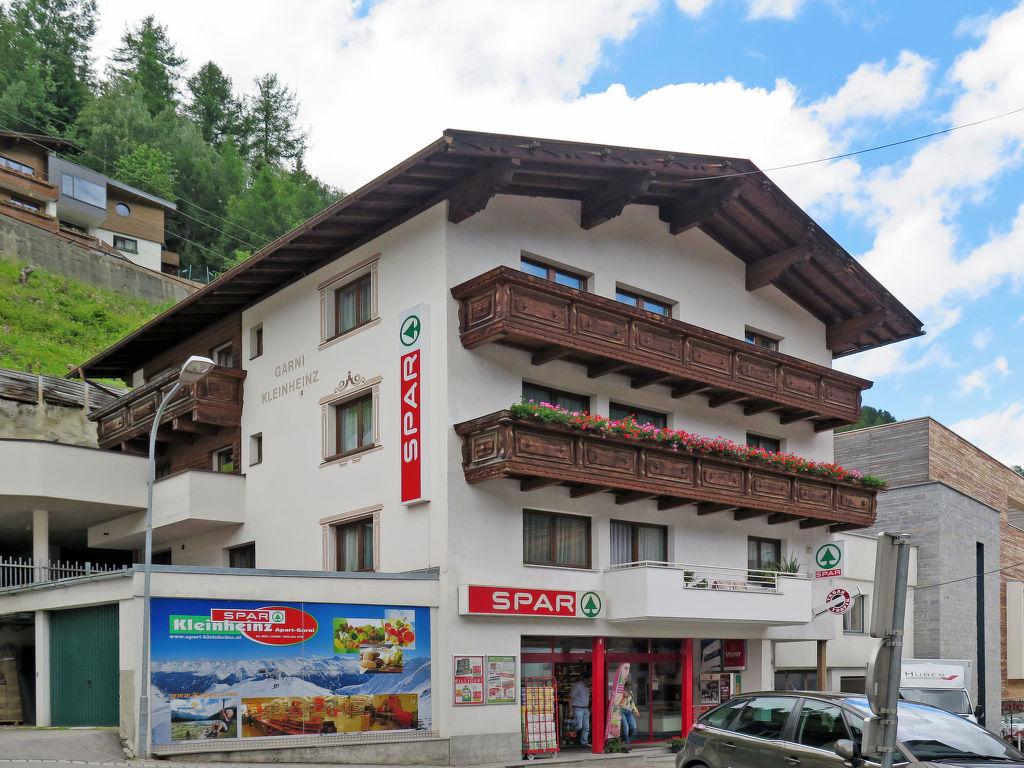 Ferienwohnung Apart Kleinheinz (KPL662) Ferienwohnung  Tirol