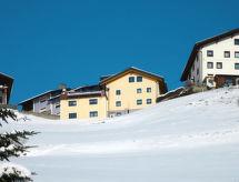 Kappl - Appartement Bergblick (KPP118)