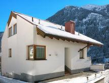Kappl - Appartement Niederhof (KPP126)