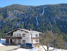 Kappl - Appartement Bergblick (KPP131)