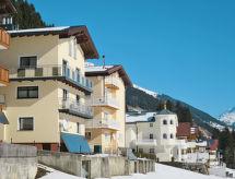 Kappl - Appartement Alpenrose (KPP185)