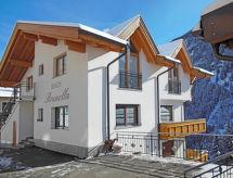 Kappl - Appartement Haus Brunella (KPP230)