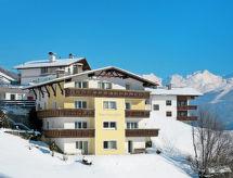 Kappl - Appartement Haus Ferienglück (KPP394)