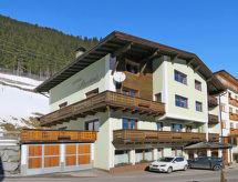 Kappl - Appartement Haus Alpenland (KPP440)