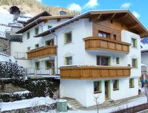 Kappl - Appartement Haus Schranz (KPP520)