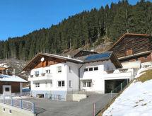 Kappl - Appartement Haus Sailer (KPP610)