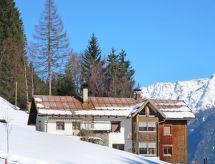 Kappl - Vakantiehuis Haus Nebenau (KPP622)