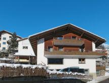 Kappl - Vakantiehuis Haus Wechner (KPP628)