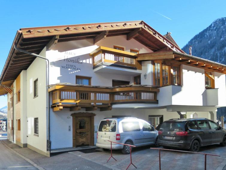 Gästehaus Monika (KPP561)