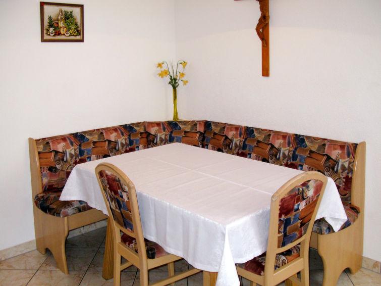 Haus Sailer (KPL324) - Chalet - Kappl