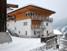 Kappl - Apartment Grissemann (KPL385)